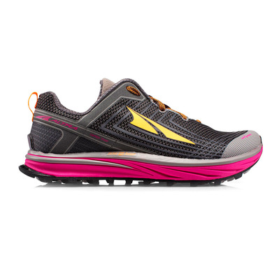 ALTRA - TIMP 1.5 - Trail Shoes - Women's - grey/plum