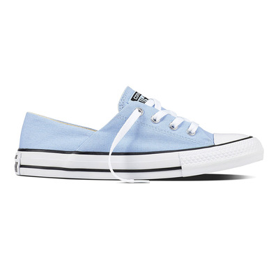 CONVERSE - CORAL - Chaussures Femme blue chill/white/black grade B