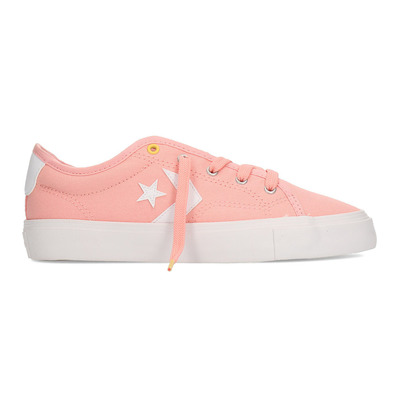 CONVERSE - STAR REPLAY - Chaussures Femme bleached coral/white/white grade B