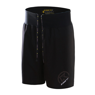 KINETIK - TRAIL - Shorts - Men's - black