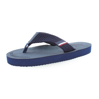 US POLO ASSN - US Polo ZANTE1 - Flip Flops - Men's - dark blue