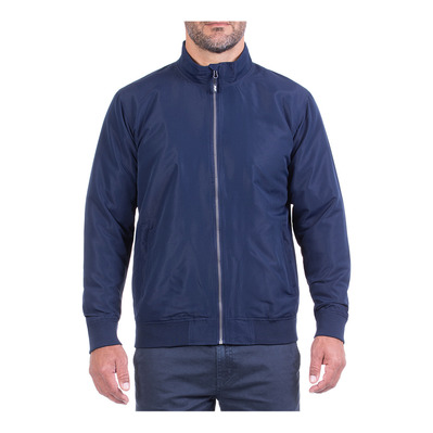 JEEP - EMBROIDERY - Veste Homme dark blue
