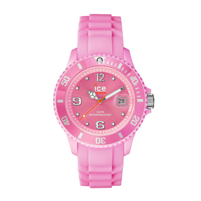 ICE WATCH - ICE FOREVER M - Quartz Watch - pink