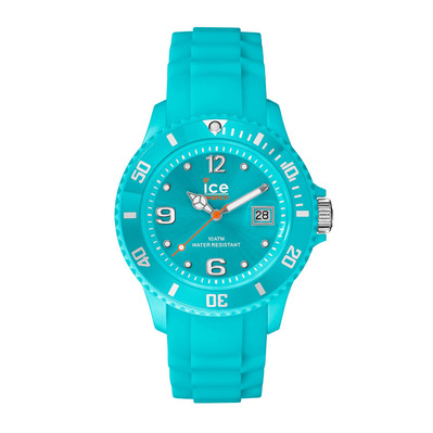 ICE WATCH - ICE FOREVER M - Quartz Watch - turquoise