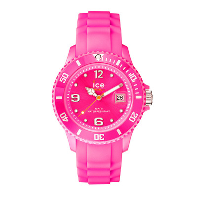 ICE WATCH - ICE FOREVER S - Quartz Watch - neon pink