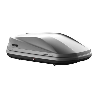 THULE - TOURING S 100 TITAN AERO 330L - Roof Box - grey