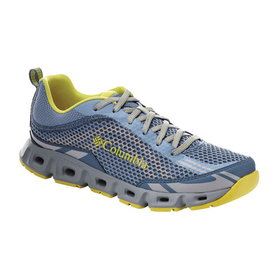 COLUMBIA - DRAINMAKER™ IV - Water Shoes - Women's - dark mirage/ac