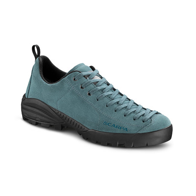 Scarpa - MOJITO CITY GTX® - Trekking Shoes - Women's - nile blue