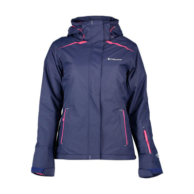 COLUMBIA - ON THE SLOPE - Ski Jacket - Women's - nocturnal