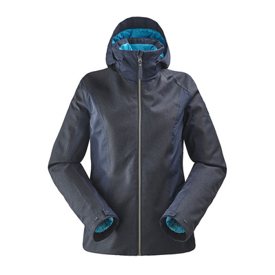 EIDER - BANFF - 3 in 1 Jacket - Women's - dark night