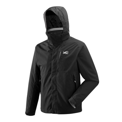 MILLET - BAIKALSF - Jacket - Men's - black