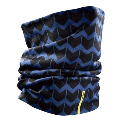 MAVIC - COSMIC NECK WARMER - Cache cou blue