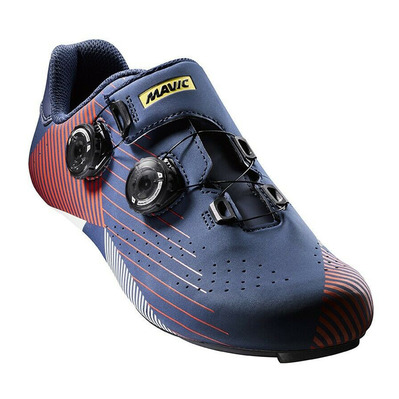 MAVIC - COSMIC PRO SL ALLURE LTD - Chaussures de route Homme blue/red