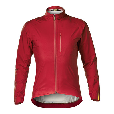 MAVIC - ESSENTIAL H20 - Veste Homme haute red