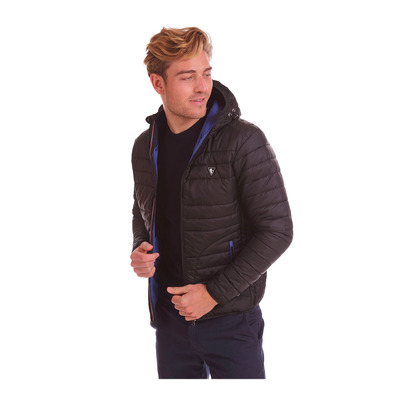 CAMBERABERO - 43401 - Down Jacket - Men's - black