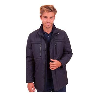CAMBERABERO - 43404 - Jacket - Men's - black