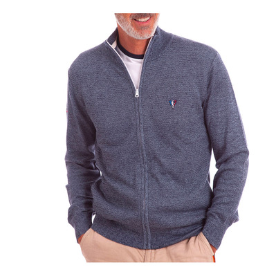 CAMBERABERO - 44203 - Cardigan - Men's - navy