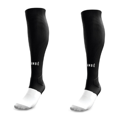 CAMBERABERO - CHAUSS LUCAS - Socks - Men's - black