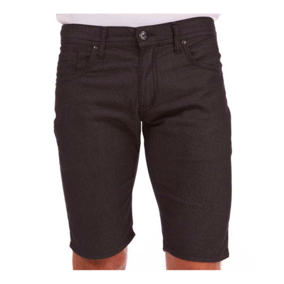 CAMBERABERO - SH 44261 - Shorts - Men's - black