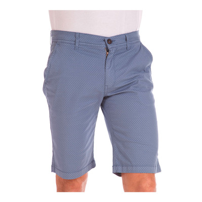 CAMBERABERO - SH 44262 - Shorts - Men's - blue stone denim