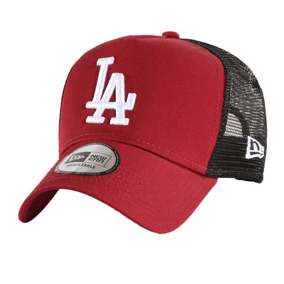 NEW ERA - 9FORTY MLB LOS ANGELES DODGERS - Cap - burgundy