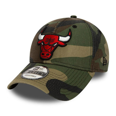 NEW ERA - 9FORTY NBA CHICAGO BULLS - Casquettes multcolour