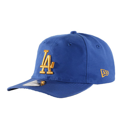 NEW ERA - 9TWENTY MLB LOS ANGELES DODGERS - Casquettes blue