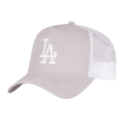 NEW ERA - MICRO CORD MLB LOS ANGELES DODGERS - Casquettes grey