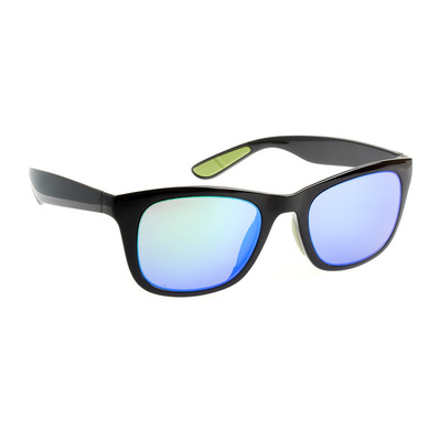 REEBOK - R4302/06 - Sunglasses - black/smoke multilayer green