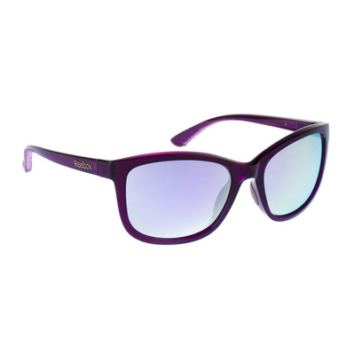 REEBOK - R9315/03 - Sunglasses - Women's - purple/smoke purple