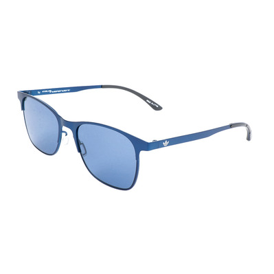 ADIDAS - AOM001 - Sunglasses - Men's - denim blue/blue