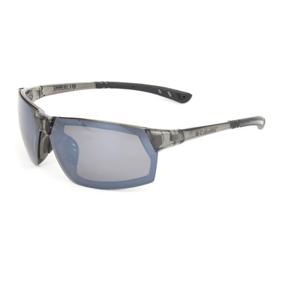 COLUMBIA - CBC202 - Polarised Sunglasses - Men's - crystal grey/grey flash