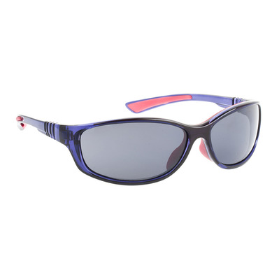 REEBOK - R4310/05 - Sunglasses - Women's - purple/pink/smoke ash silver