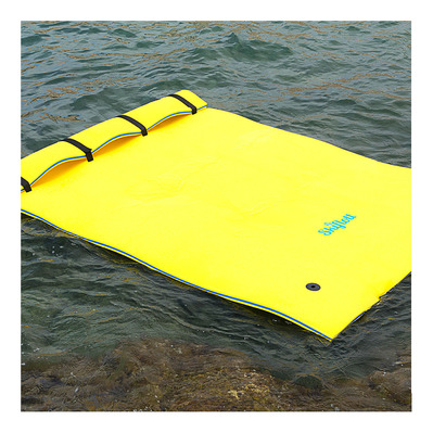 SKIFLOTT - PB-SKFL 2/3 - Floating Mat - yellow