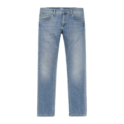 CARHARTT - REBEL SPICER - Jeans - Men's - light blue