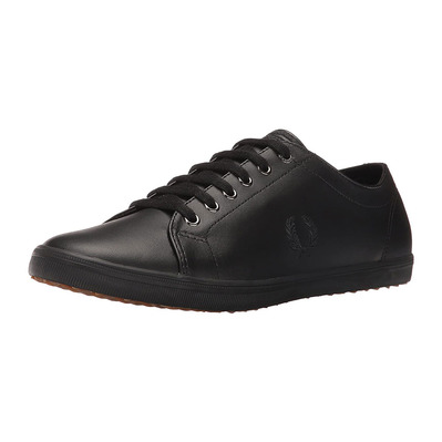 FRED PERRY - B6237U - Trainers - Men's - black