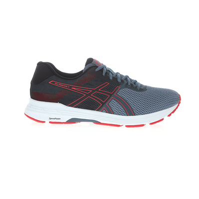 ASICS - GEL-PHOENIX 9 - Running Shoes - Men's - ironclad/classic red