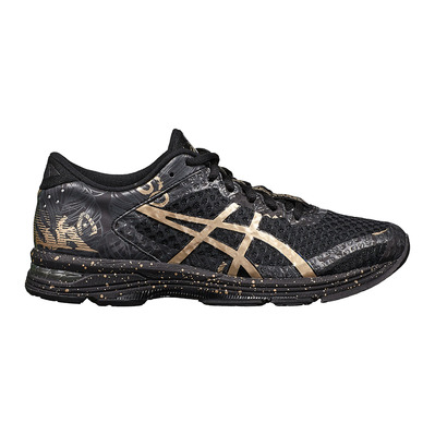 ASICS - GEL-NOOSA TRI 11 - Running Shoes - Women's - black/frosted almond