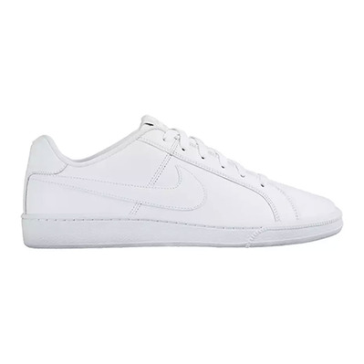 NIKE - COURT ROYALE - Trainers - Men's - white