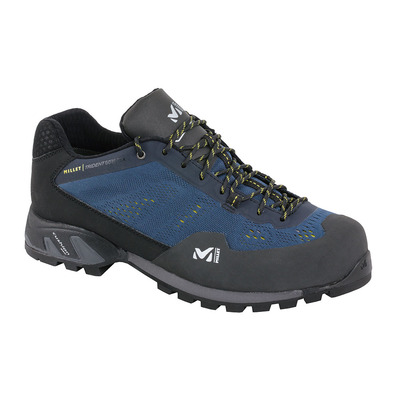 MILLET - TRIDENT GTX - Chaussures approche Homme orion blue