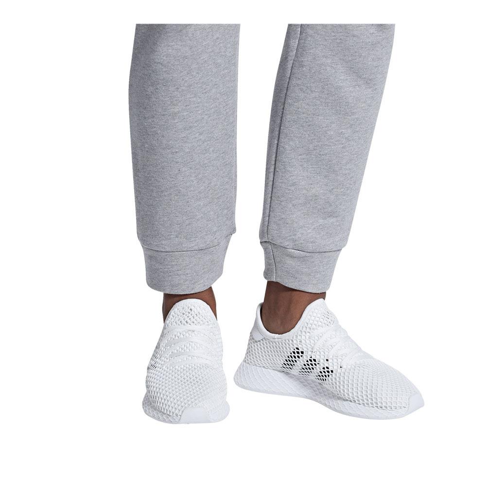 atmósfera candidato Alergia  ADIDAS Adidas DEERUPT RUNNER - Trainers - Men's - ftwwht/core black/gretwo  - Private Sport Shop