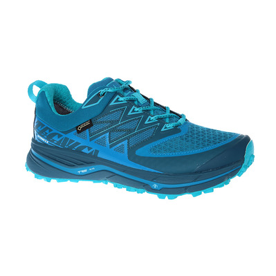 TECNICA - INFERNO XLITE 3.0 GTX® W - Trail Shoes - Women's - teal/turquoise