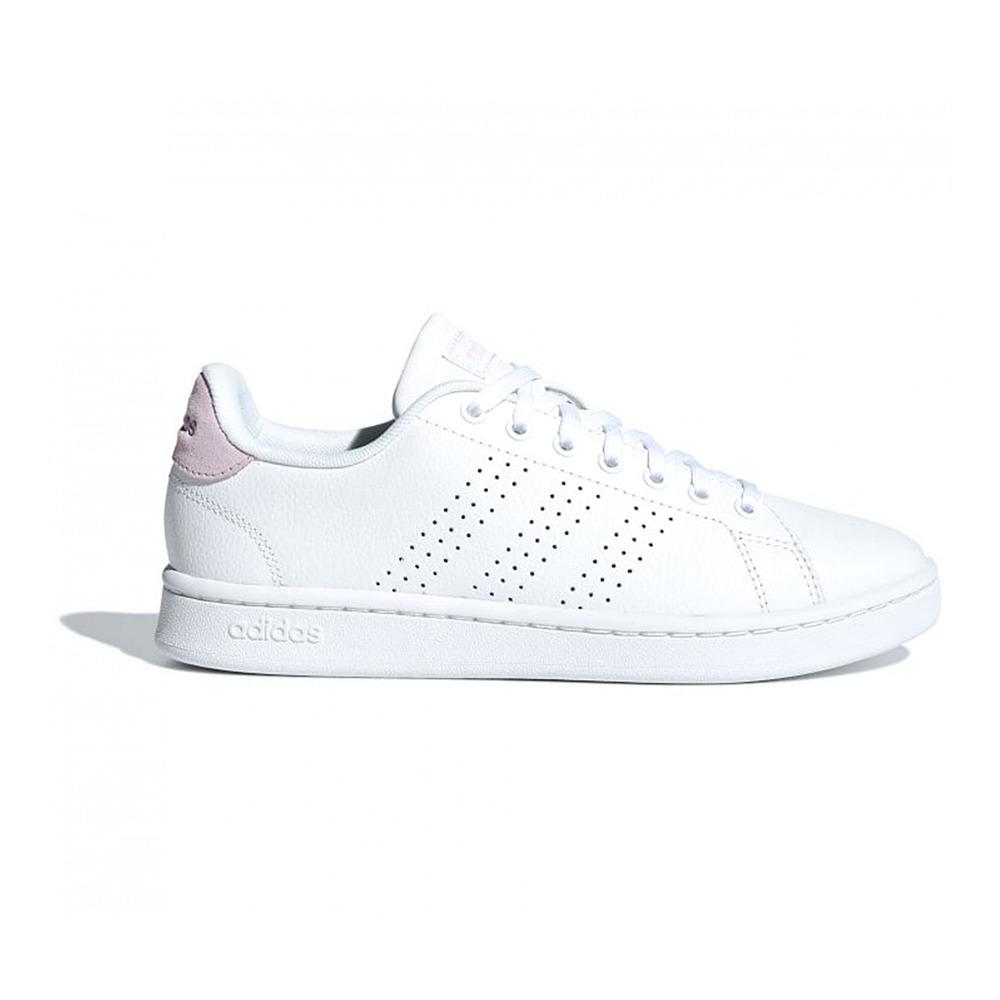 SPORTSWEAR Adidas ADVANTAGE - Trainers - Women's - white/light ...