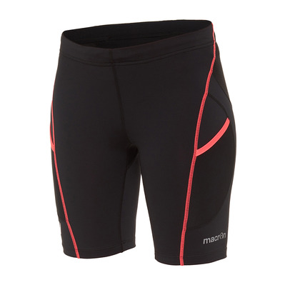 MACRON - RUN KONA SBH ZOE - Cycling Shorts - Women's - black