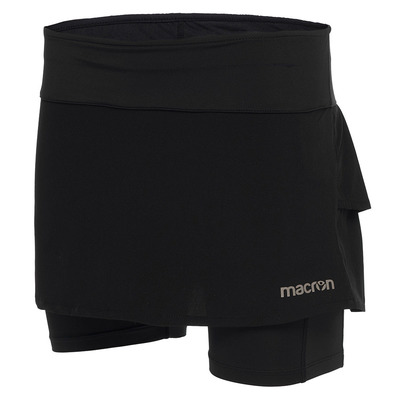 MACRON - RUN KONA FBI XENA - Skirt - Women's - black