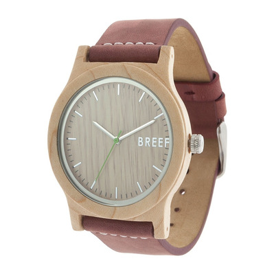 BREEF - ORIGINAL MA - Watch - garnet