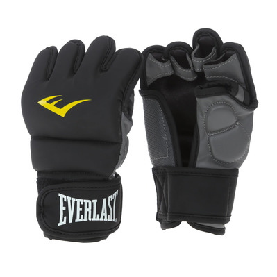 EVERLAST - EVR0001884 - MMA Training Gloves - black