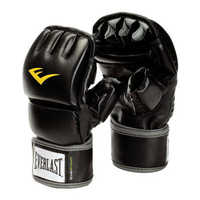 EVERLAST - MMA ADVANCED - MMA Training Gloves - black