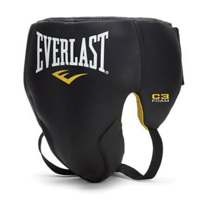 EVERLAST - PRO COMPETITION - Protective Cup - Men's - black