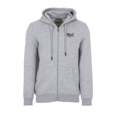 EVERLAST - THROUGH - Sweatshirt - Men's - grey marl